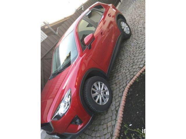 Mazda CX 5-2015