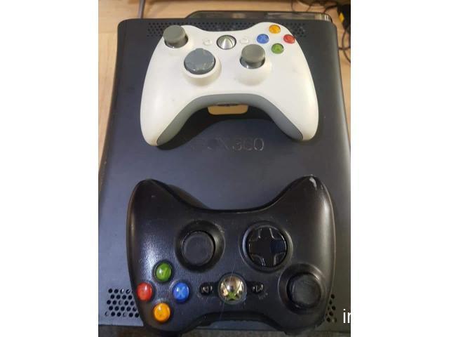 Consolă Xbox 360