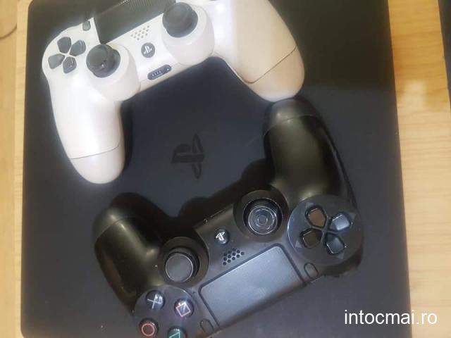 Consolă PS4