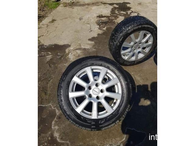 Jante Audi/Passat