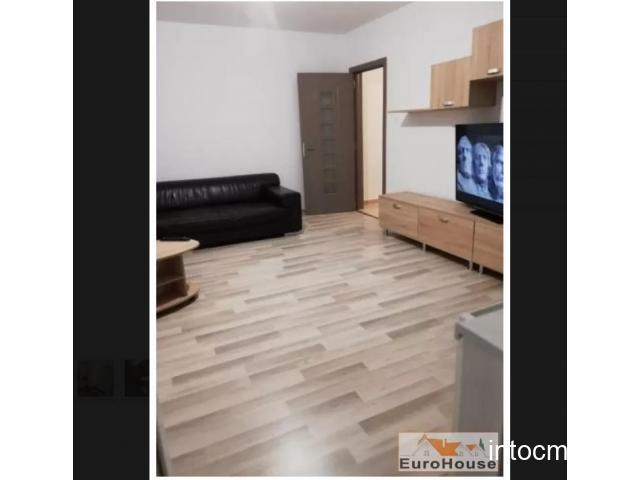 Apartament cu 2 camere in Alba Iulia