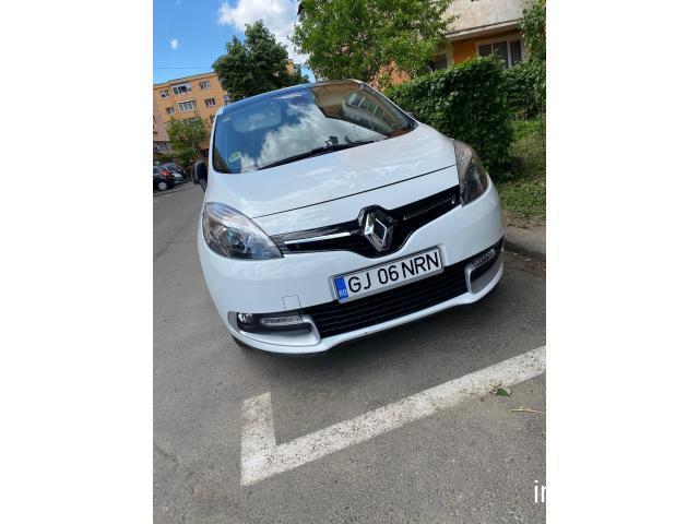 Renault Megan Scenic Limited