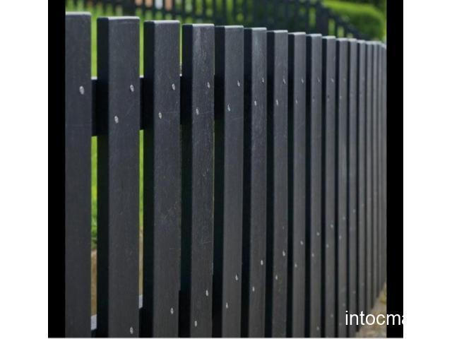 Garduri metalice orice modele la comanda clientului