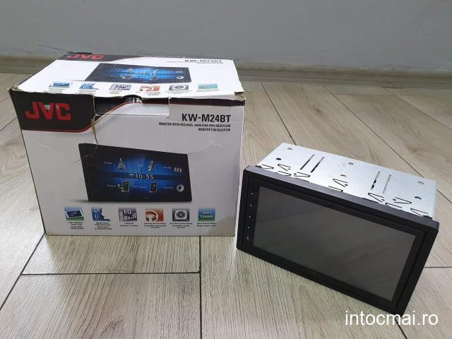 Multimedia Player Auto JVC
