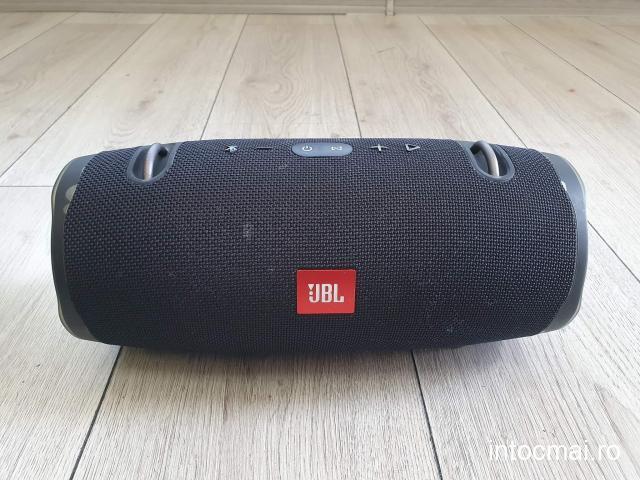 Boxă portabilă JBL Xtreme 2