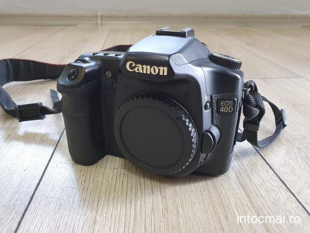 Canom EOS 40D Body