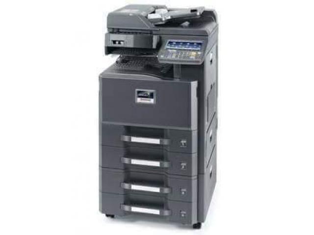 Fotocopiator A3/A4 Kyicera