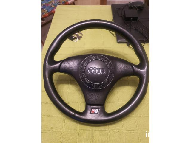 Volan Audi S-Line