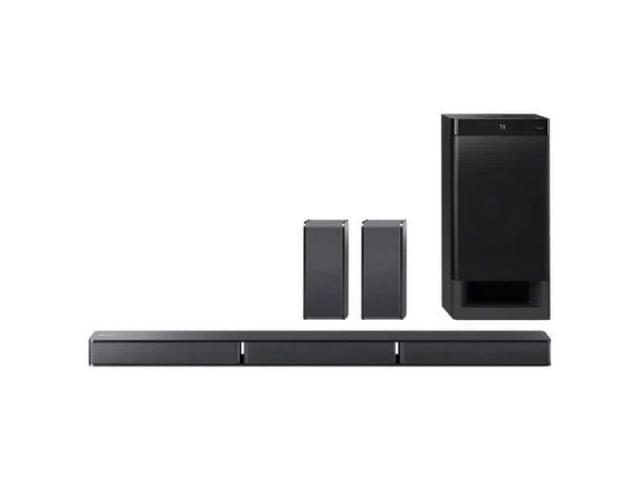 Sistem boxe Sony