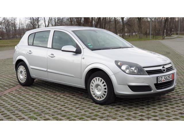 Opel astra h ~ 1.6 bezina~ euro4~top~
