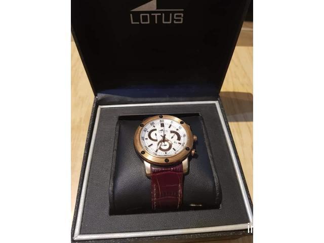Ceas Lotus Chronograph