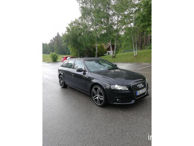 Vand Audi A4 b8 exclusive 4x4