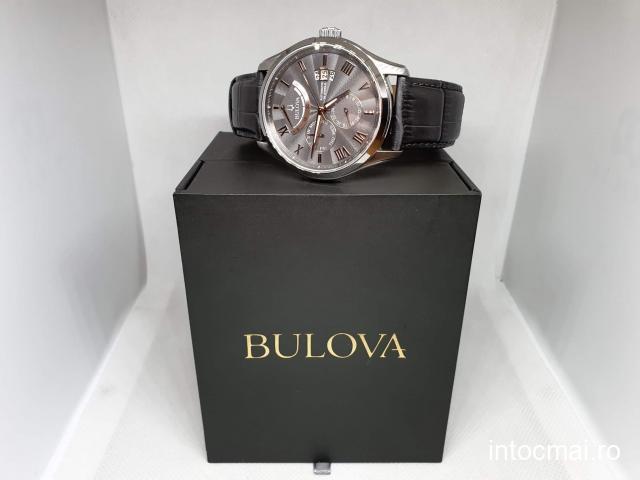 Ceas Bulovq 96C143