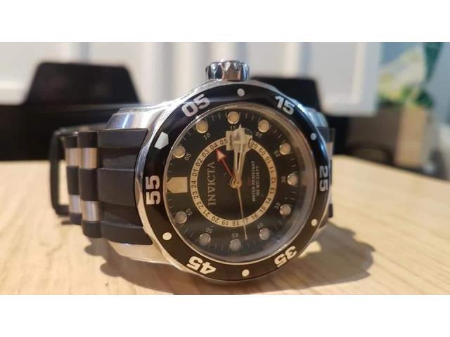 ceas Invicta Pro Diver