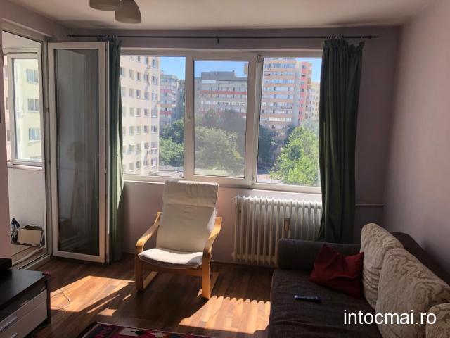 Apartament 2 camere zona Bucur Obor