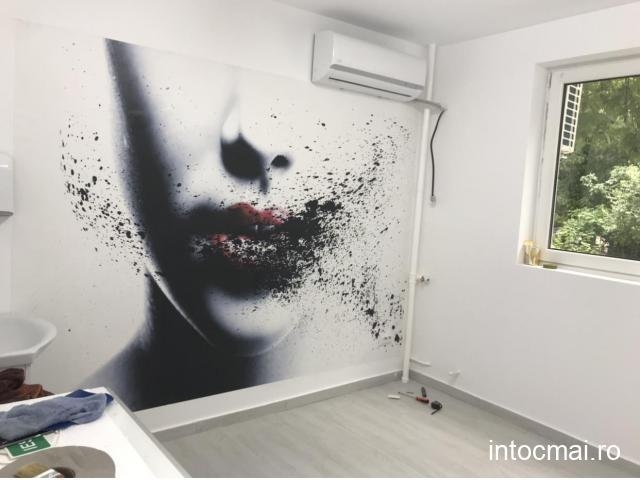 Apartament 2 camere Dr taberei
