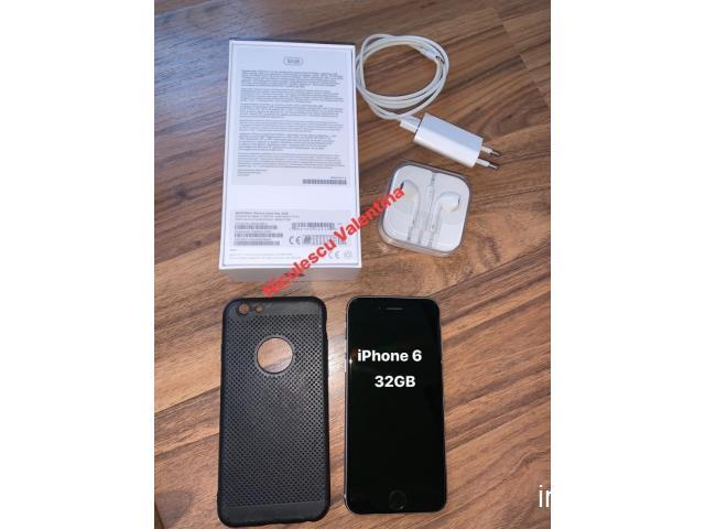 iPhone 6 de 32 GB sh