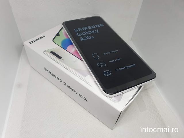 Samsung Galaxy A30s 128 Gb