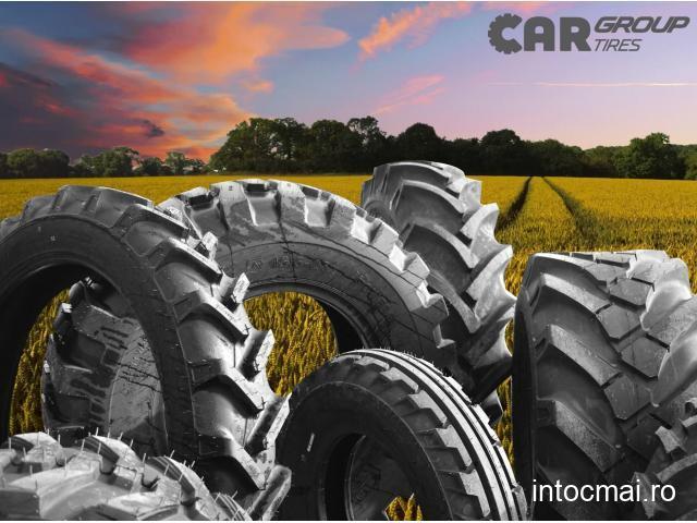 Anvelope pentru Tractor, Utilaje Agricole / Industriale Anvelope