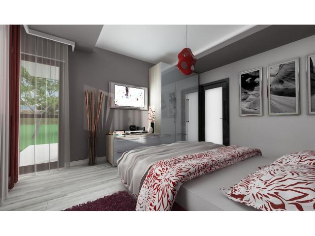 Apartament 3 camere decomandat cu spatii de depozitare si gradina proprie