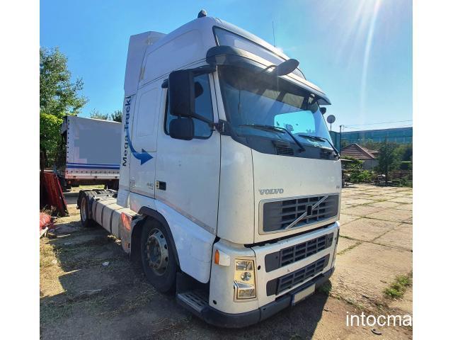 Cap tractor Volvo FH