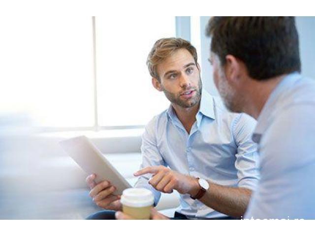 Curs MANAGER -45% reducere, cu teorie online live cu profesorul