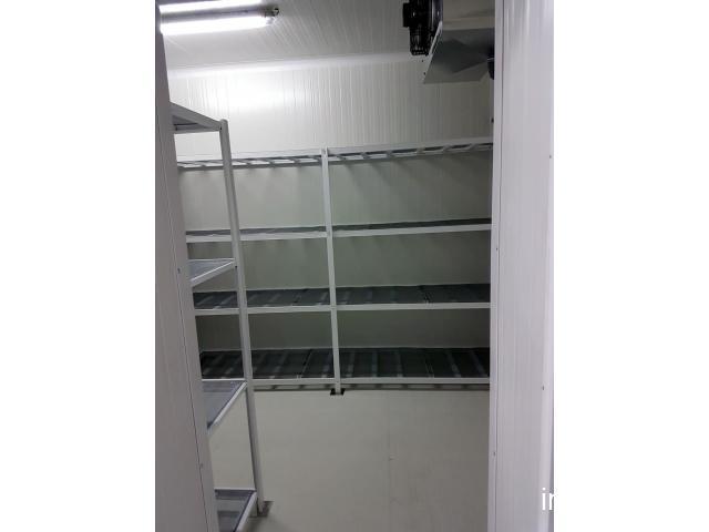 Inchiriez camera frigorifica de congelare