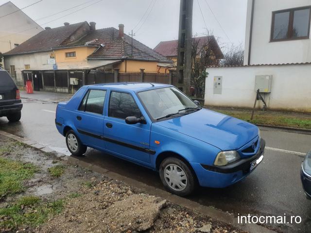 Dacia Solenza 59.000 km