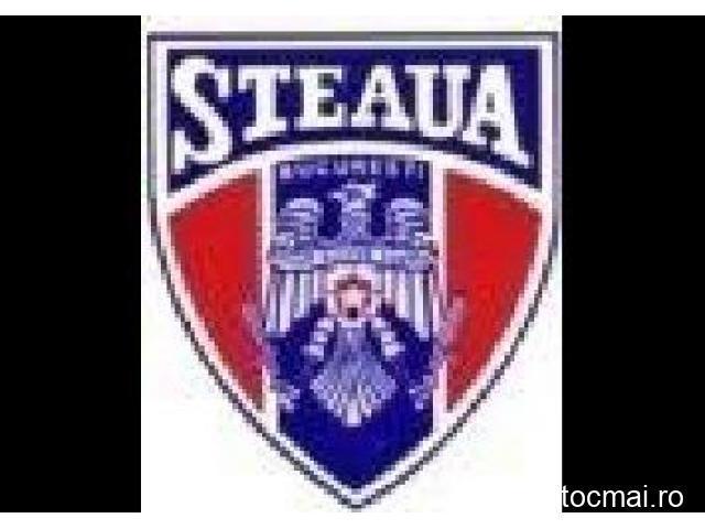 "Clubul Sportiv al Armatei ""Steaua"""