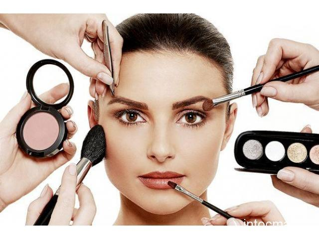 Pachet Promotional Curs Cosmetica+ Make Up Modulul 1 -Incepator