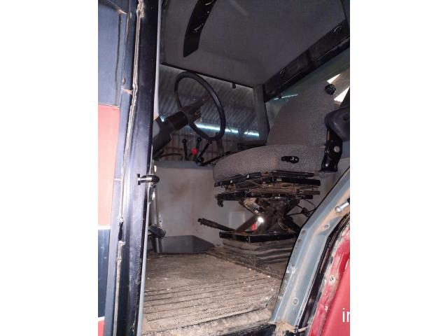 Tractor Case 7220, fronthidraulica, 185 CP, 6.709 ore, reprise 16700, tractiune 4x4