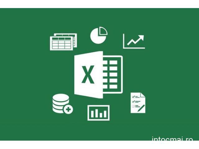 Seminar Excel Incepator