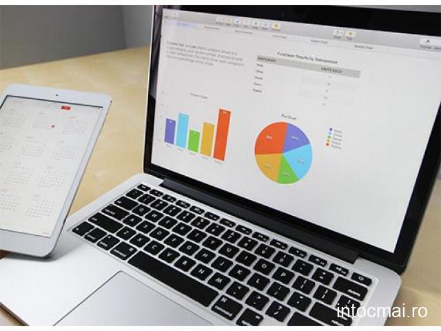 Seminar Excel Mediu-Avansat (Intermediar)