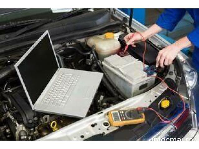 Curs Acreditat de Electrician Auto