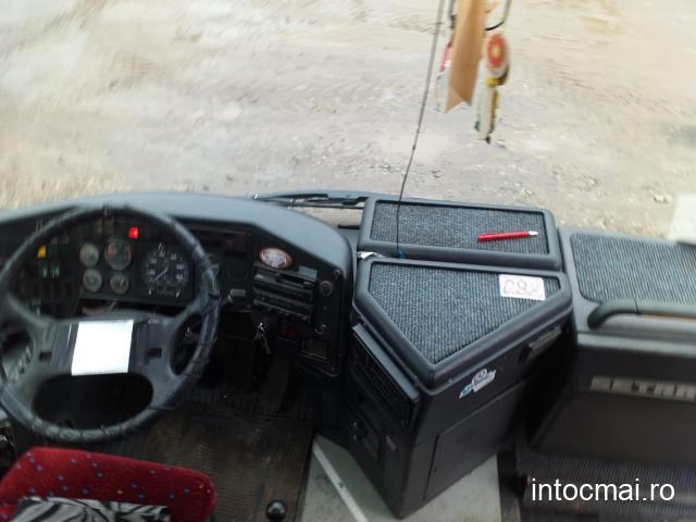 Autocar Setra 315 GT-HD, an 2000, AC, 50 locuri