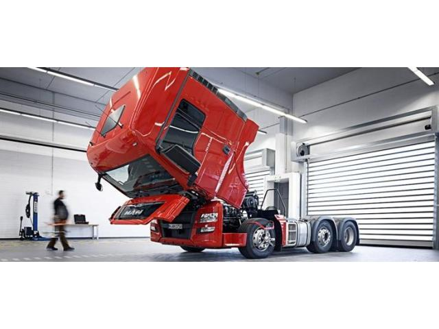 Mecanic camioane Satu Mare