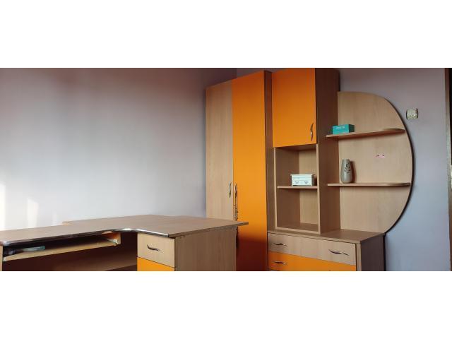 Apartament cu 4 camere, 123 mp Micro 17