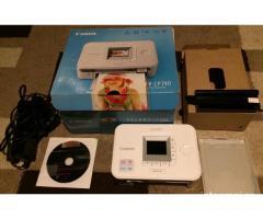 Imprimanta foto Canon Selphy CP-740