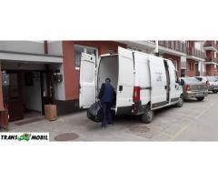 Mutari mobila,Debarasare mobila,Transport mobila Cluj-Napoca
