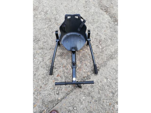 Kart (scaun) pentru hoverboard