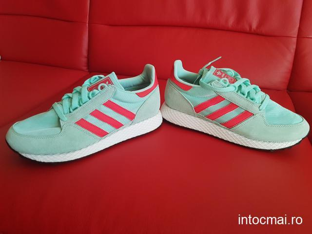 Adidas femei nr 38